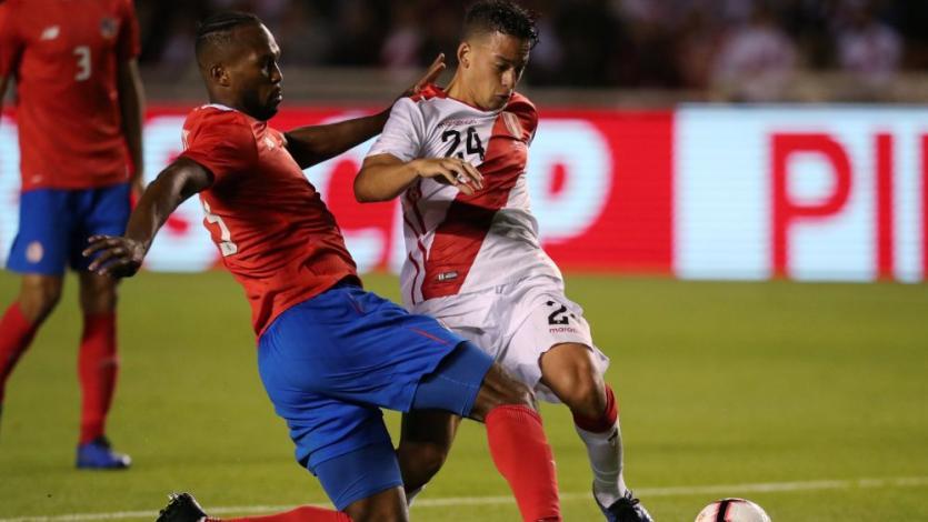 Cristian Benavente recibió pésima noticia en Egipto y este histórico club lo quiere fichar (VIDEO)