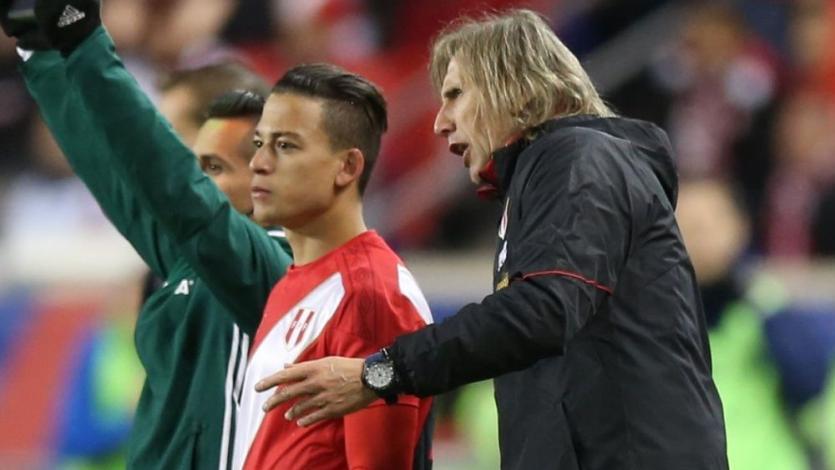 Nantes confirmó que Cristian Benavente ya está en Francia pasando exámenes médicos