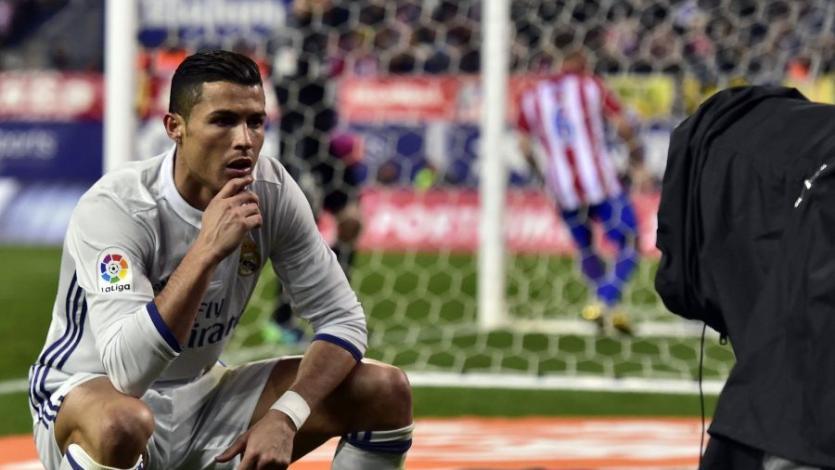 Los números que deja Cristiano Ronaldo con el Real Madrid
