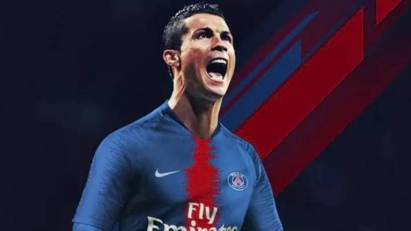 Juventus: Cristiano Ronaldo podría irse del club italiano para firmar por el PSG (VIDEO)