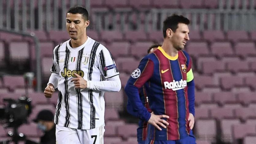 Messi vs. Ronaldo, la lucha por ser el futbolista que más millones ganó durante el último año