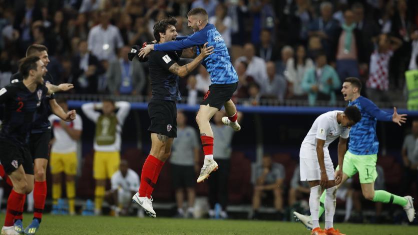 Rusia 2018: Croacia puede convertirse en el primer campeón que clasificó por repechaje