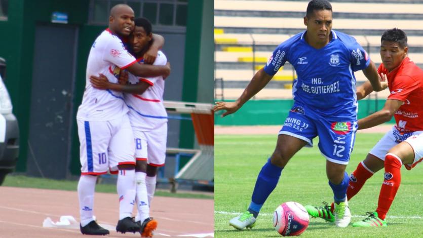 Cuadrangular de Ascenso: Alianza Universidad se juega el ascenso ante Santos FC