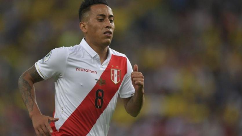 Presidente de Boca Juniors aclaró el posible interés por Christian Cueva