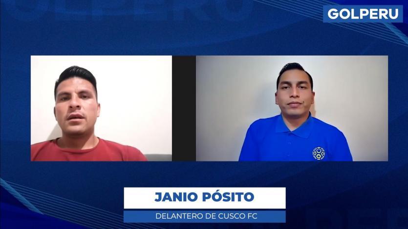Janio Pósito: