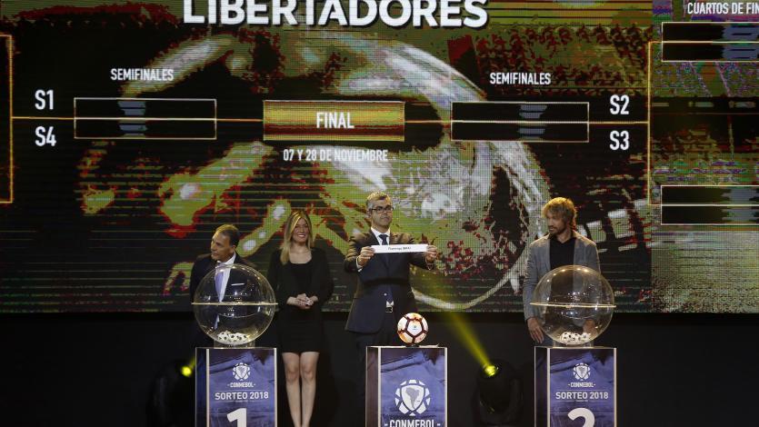 Copa Libertadores: edición 2019 tendrá final única
