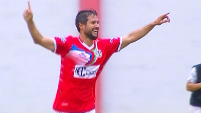 Unión Comercio se despide del Clausura con una victoria sobre Sport Boys