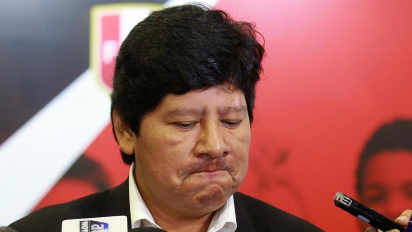Detención preliminar pesa sobre Edwin Oviedo