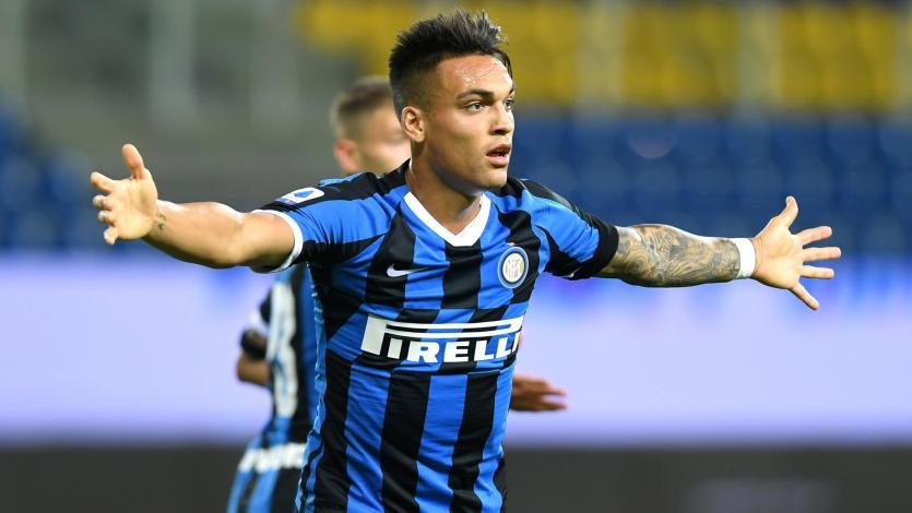 Barcelona e Inter paralizaron negociaciones por Lautaro Martínez y las retomarán en agosto