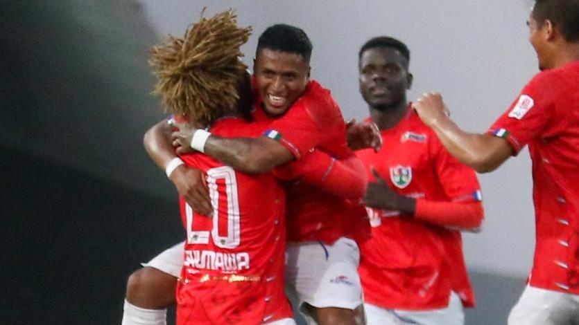 Liga2: Unión Comercio derrotó 2-1 a Cultural Santa Rosa por la fecha 5