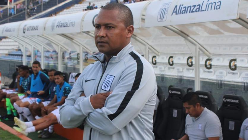 Víctor Reyes: