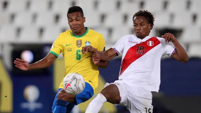 Copa América: la Selección Peruana cayó 4-0 ante Brasil en su debut (VIDEO)