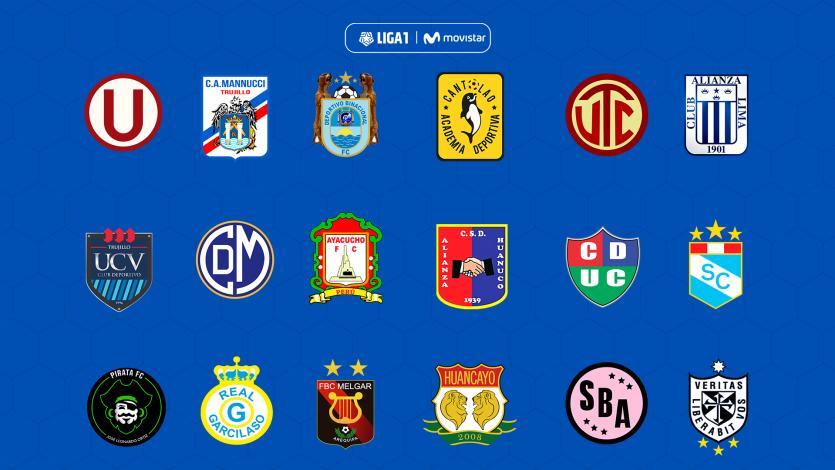 Conoce la programación de la novena jornada del Torneo Clausura de la Liga1 Movistar