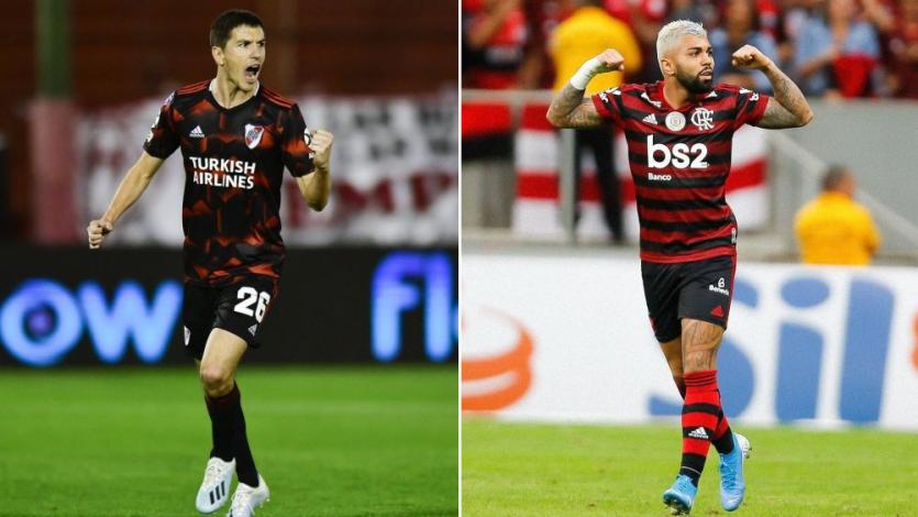 River Plate vs Flamengo: el camino que recorrieron para llegar a la final de Copa Libertadores