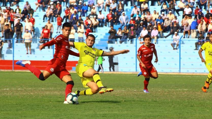 Copa Bicentenario: Coopsol da la sorpresa al eliminar a Universitario en los penales (VIDEO)