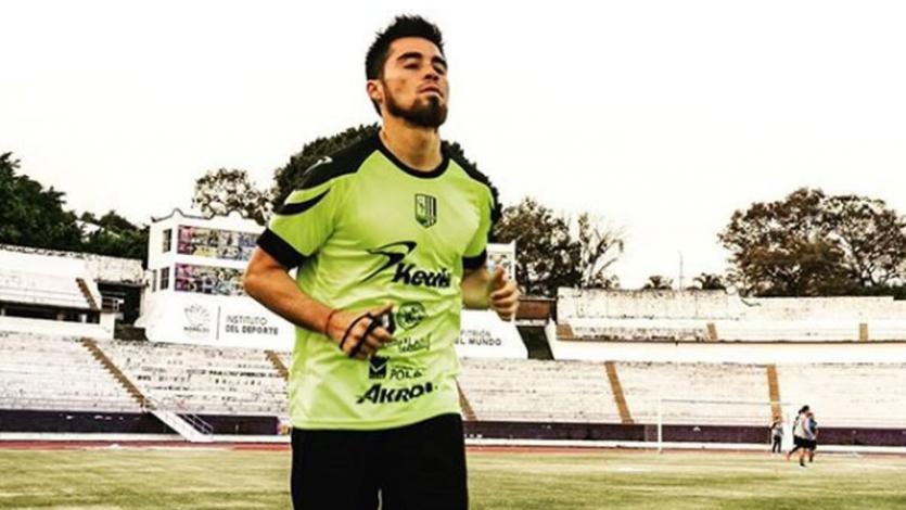 Rodrigo Cuba: