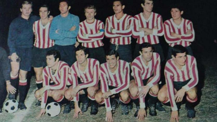 Copa Libertadores: se cumplen 52 años del primer título de Estudiantes de La Plata