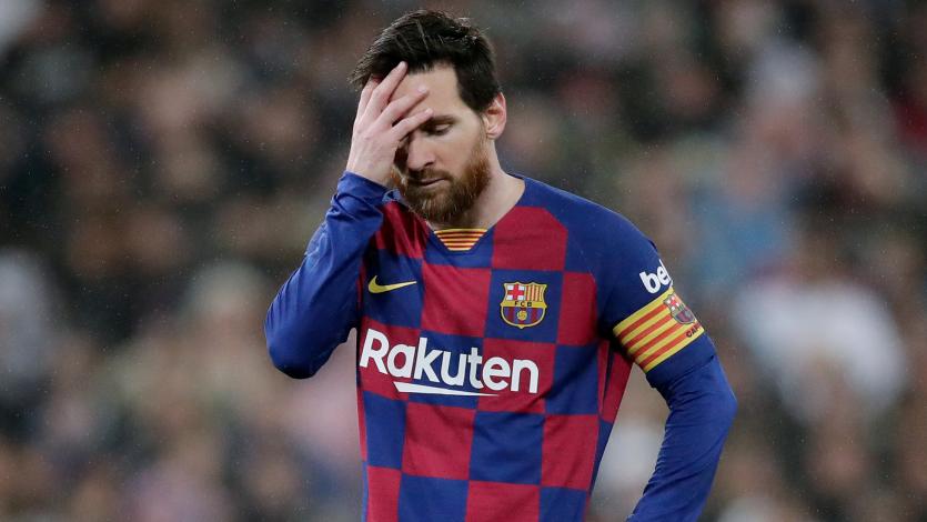 Lionel Messi: el pacto de los grandes clubes de Europa que lo complica para dejar Barcelona