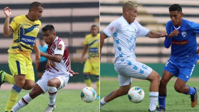 Copa Perú: conoce los resultados de la segunda fecha de la Finalísima 2019