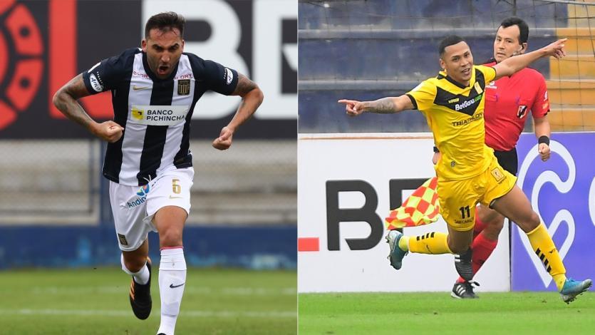 Liga1 Betsson: Alianza Lima juega ante Academia Cantolao por la fecha 4 de la Fase 2