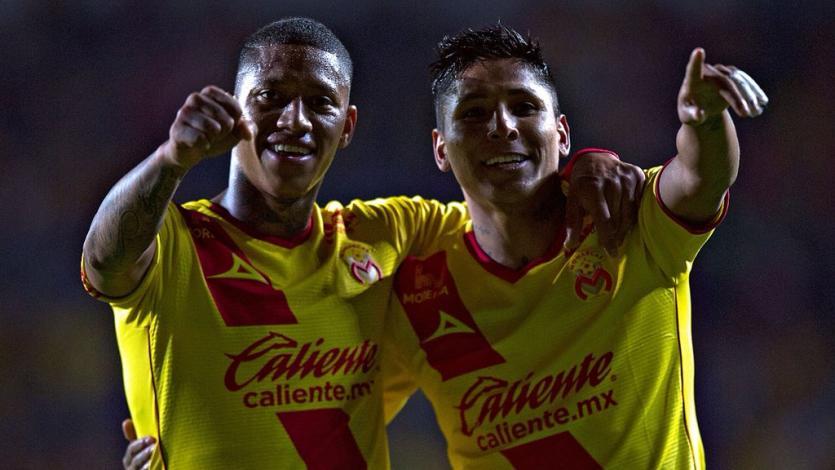 Duelo de peruanos: Morelia recibe a Atlas en una nueva fecha de la Liga MX
