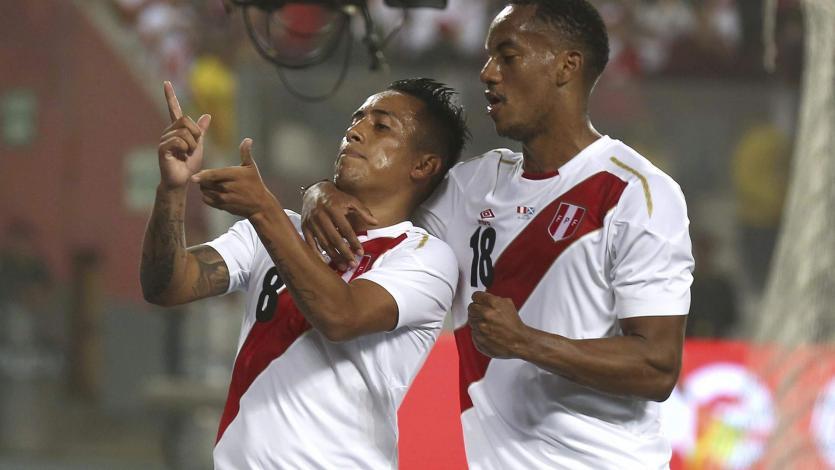 Agenda del día: Copa Movistar, Selección Peruana y más