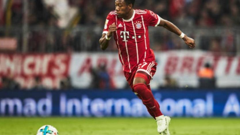 Champions League: David Alaba es baja de última hora