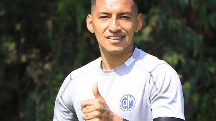 Selección Peruana: David Dioses lloró de emoción tras ser convocado