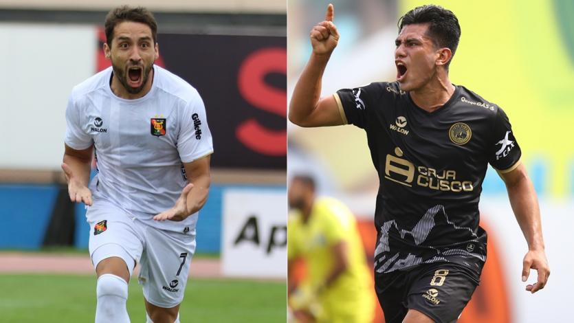 Liga1 Betsson: FBC Melgar se enfrenta ante Cusco FC por la fecha 4 de la Fase 2