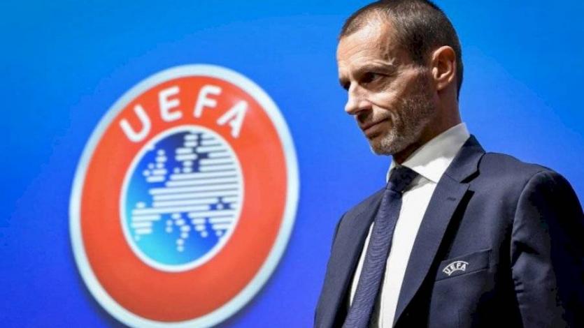 Presidente de la UEFA: