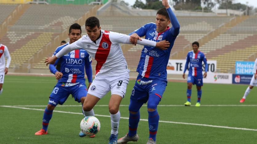En vivo por GOLPERU: Deportivo Municipal 0-0 Carlos A. Mannucci por la Fecha 12 de la Fase 1