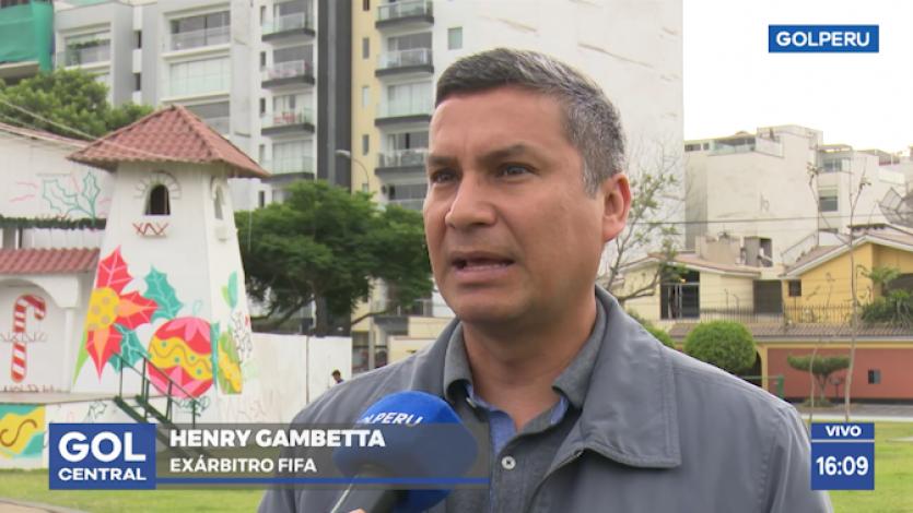 Henry Gambetta: