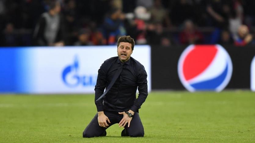 Mauricio Pochettino dejó de ser director técnico del Tottenham