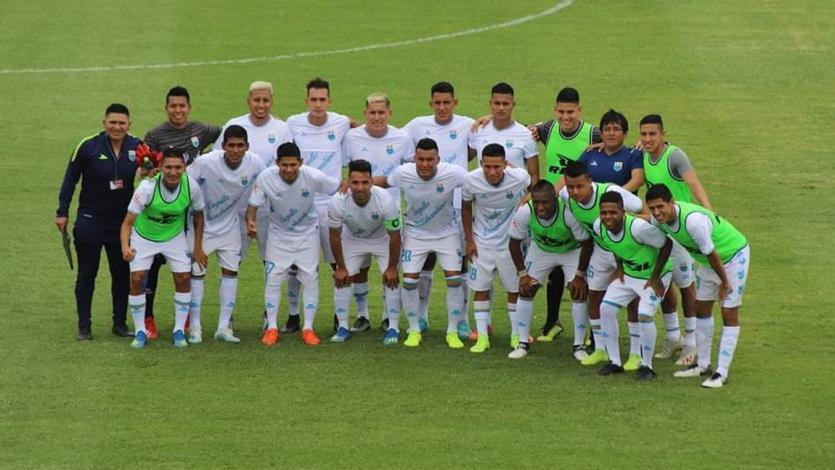 Deportivo Llacuabamba remontó a Sport Chavelines y ganó en el Cuadrangular de Ascenso