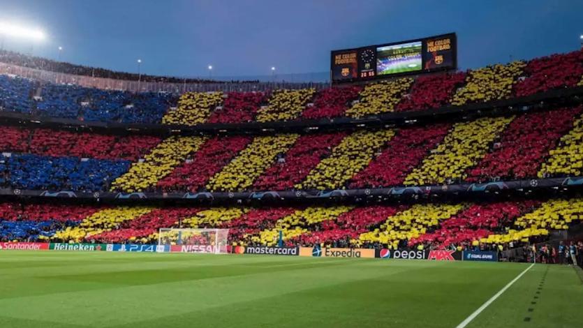 LaLiga: preparan protocolo para la vuelta del público a los estadios