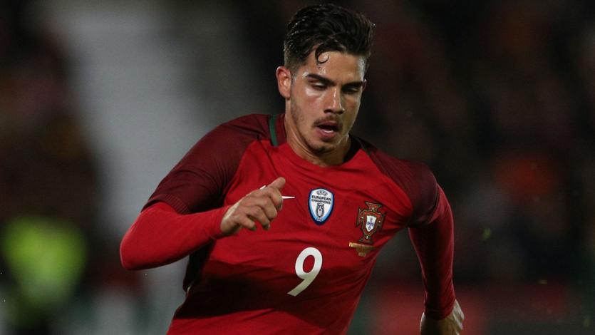 Portugal es primer clasificado al 'Final Four' de la Liga de Naciones
