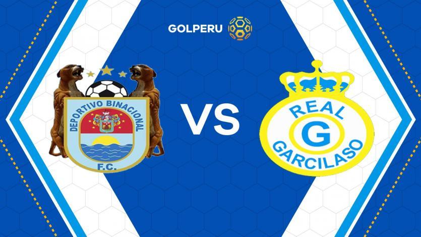 Torneo de Verano: Deportivo Binacional recibe a Real Garcilaso