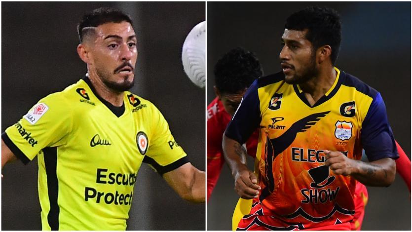 EN VIVO por GOLPERU: Deportivo Coopsol 1-2 Sport Chavelines por los octavos de final de la Copa Bicentenario