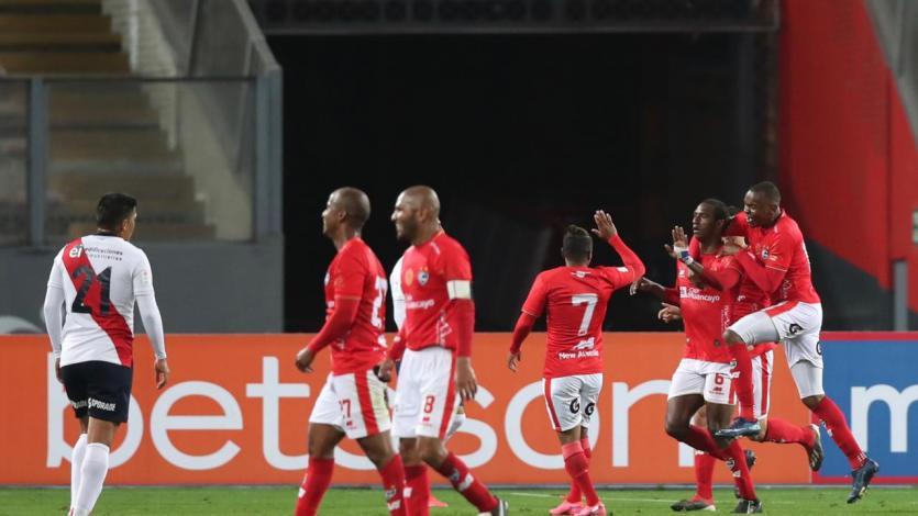 Cienciano se hizo fuerte y venció por 1-0 a Deportivo Municipal por la fecha 8 de la Fase 1