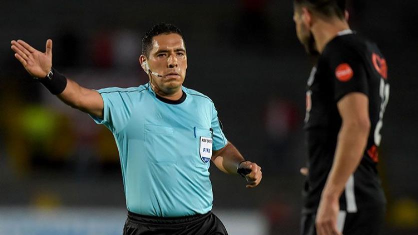 Copa Sudamericana: Diego Haro estará presente en el inicio de los cuartos de final
