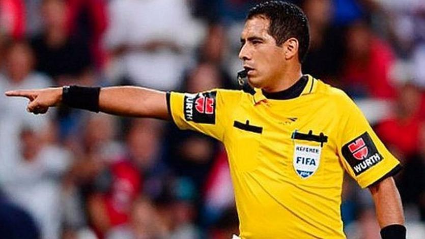Copa Sudamericana: Diego Haro dirigirá el encuentro Defensa y Justicia vs. Botafogo