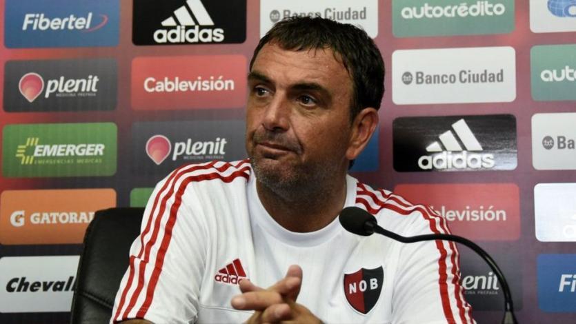 Liga1 Movistar: Melgar anunció al argentino Diego Osella como su nuevo DT