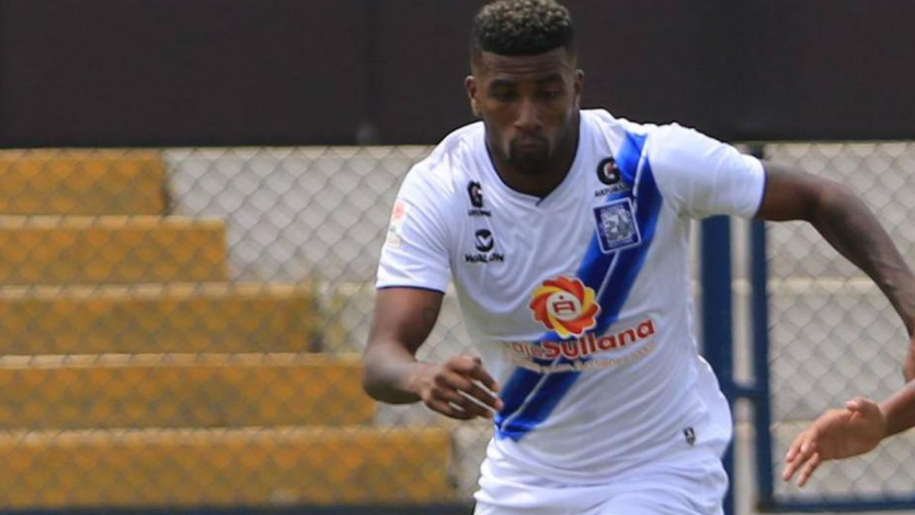 Carlos Ascues: