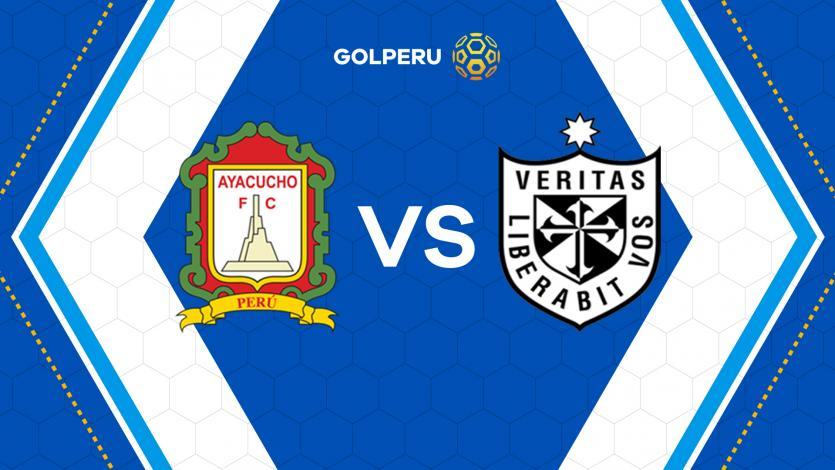 Ayacucho FC y la San Martín buscarán su primera victoria en el Apertura