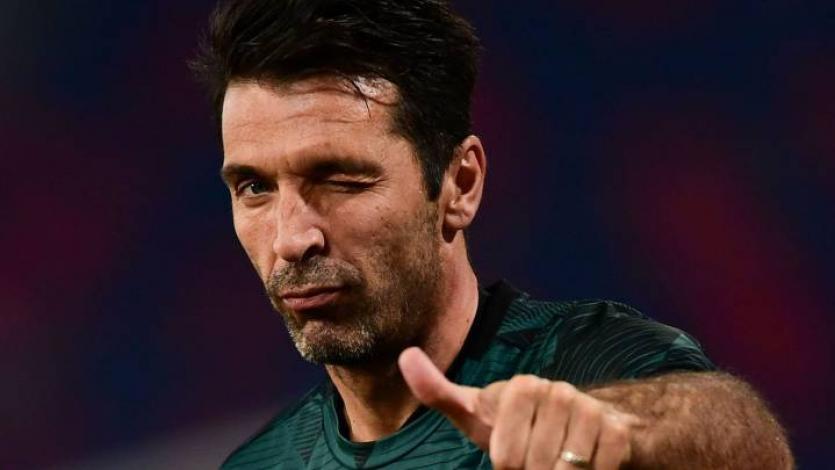 Juventus: Gianluigi Buffon alcanzó el récord de partidos en la Serie A
