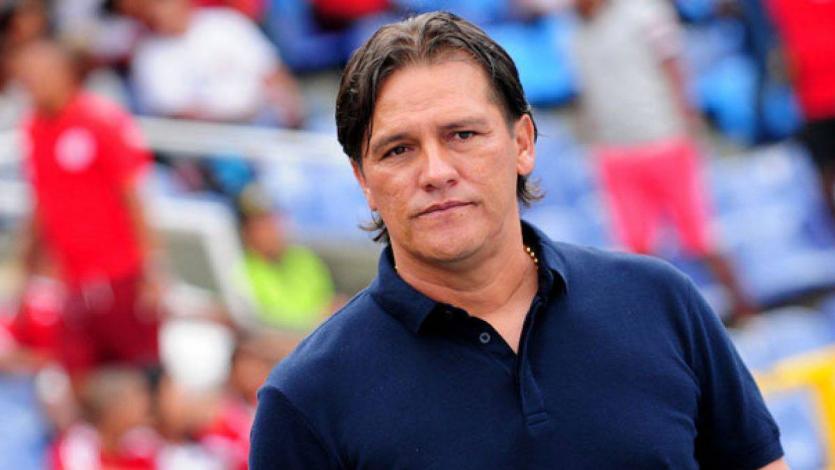 Flabio Torres anunció por Instagram que dejó de ser técnico de Deportivo Binacional (VIDEO)