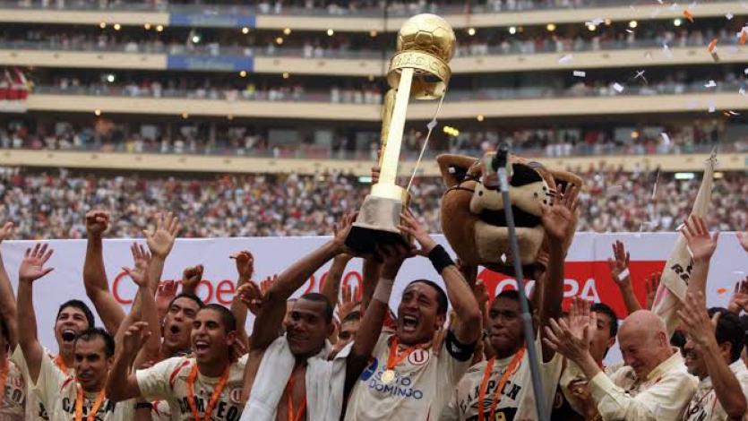 Un día como hoy, Universitario se consagró campeón nacional en 2009