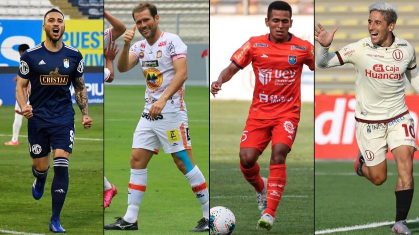 Liga1 Movistar: así va la pelea por llegar a la final y a los torneos internacionales