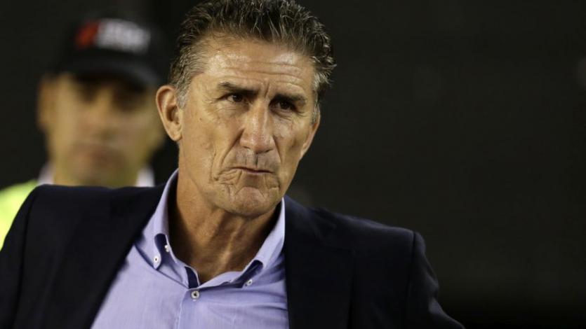 Diego Simeone es el candidato de Bauza para dirigir a la selección argentina