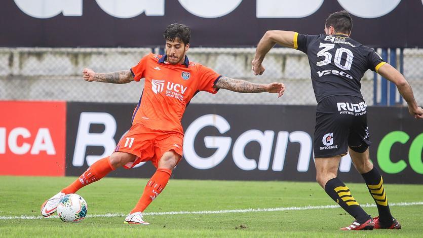 Liga1 Betsson: Universidad César Vallejo igualó 0-0 con la Academia Cantolao por la fecha 11 de la Fase 2 (VIDEO)